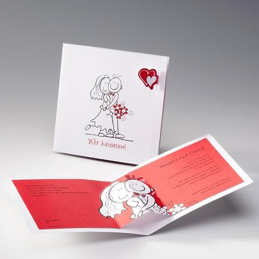 einladungskarten hochzeit ausergewohnlich – kathyprice, Einladungsentwurf